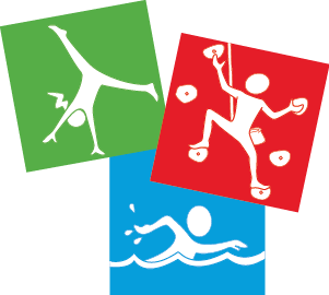 Elite Gymnastics logo